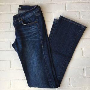 CAbi #967L jeans 2 long